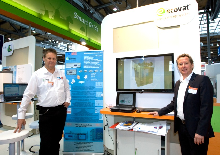 ecovat hannover messe holland energy house