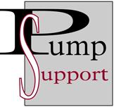pump support
