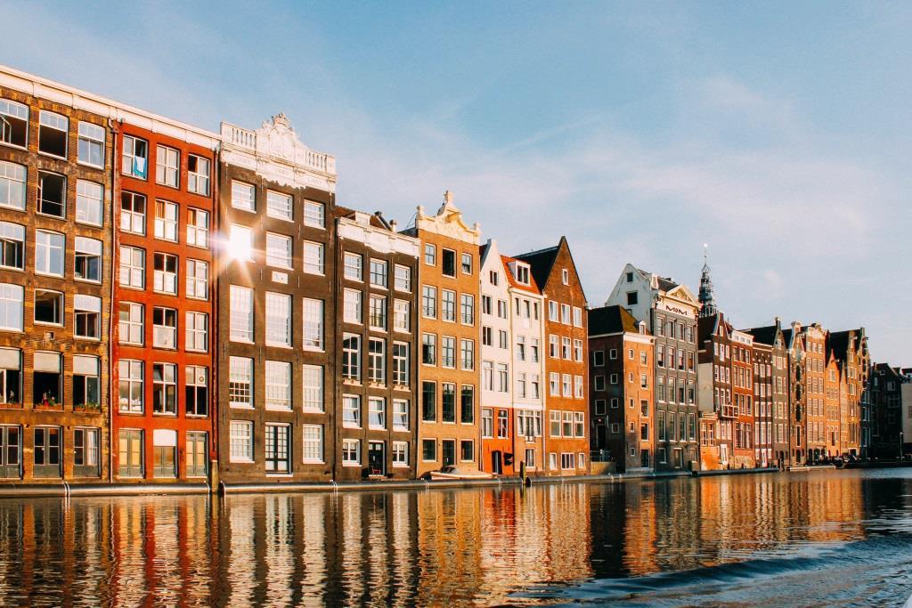 klimaatakkoord in nederland