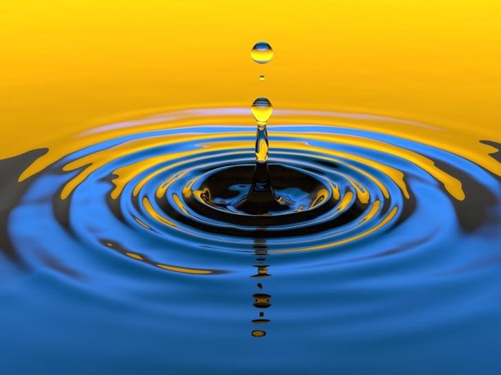 warmte opslaan in water