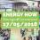 Ecovat partner van Energy Now 2018