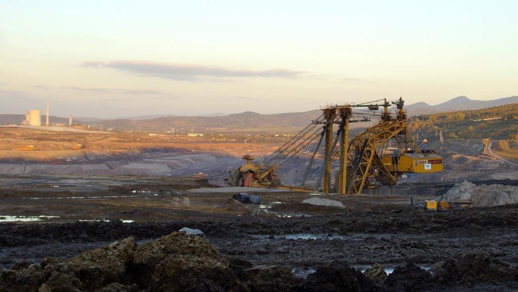 fossiele brandstoffen steenkool