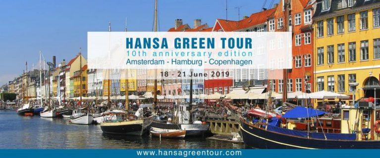 hansa green tour startup challenge